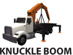 knuckle boom lift safety training kit