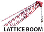 Lattice Boom Crane Safety Training Kit