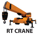 Rough Terrain Crane Safety Training Kit