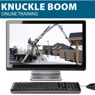 boom truck safety training kit
