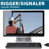 Rigger and Signaler Training